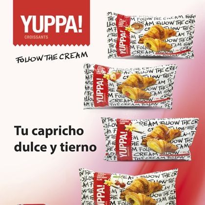 Cartel Yuppa small