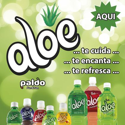 Cartel Aloe Paldo small